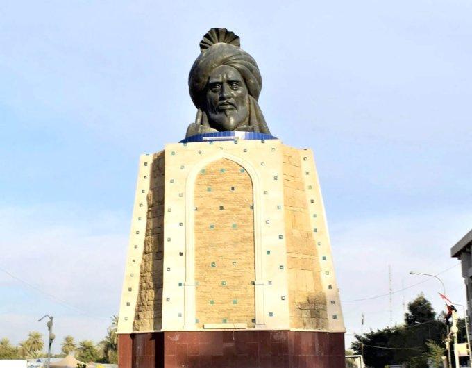 بغداد تنكر نفسها وتتنكّر لبانيها المنصور