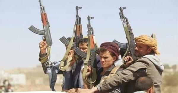 مصدر حقوقي .. الأسير الحجري تعرض للتعذيب حتى الموت على يد جماعة الحوثي