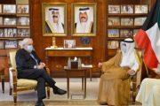 وزير خارجية الكويت : يؤكد وقوف بلاده مع اليمن وإعادة الأمن والأمان إلى ربوعه