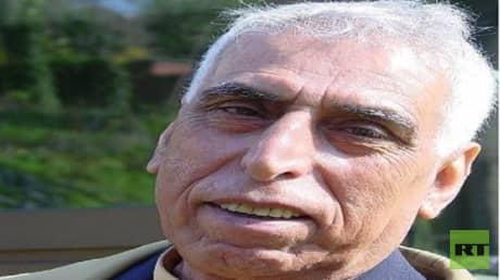 وفاة الشاعر العراقي سعدي يوسف عن عمر ناهز الـ87 عاما
