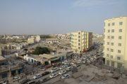 بعد اشتباكات عنيفة .. إنفجار عنيف يهز منطقتا الجحي والمحيفيف في محافظة المهرة