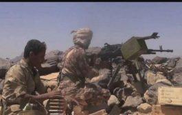 كمين للجيش يستهدف مجاميع حوثية في الجوف
