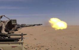 ثلاثة قيادات حوثية تلقى مصرعها في معارك الجوف