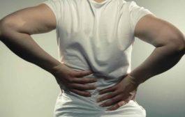 على قاعدة ٦٦ يوماً : تمارين بسيطة لتقوية عضلات الظهر