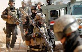 العراق يعلن عن إحباط تفجير أبراج في ديالى