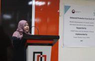 إتحاد نساء اليمن يدشن في حضرموت اول ورشة تدريبية ضمن مشروع تعزيز الحماية من كوفيد 19