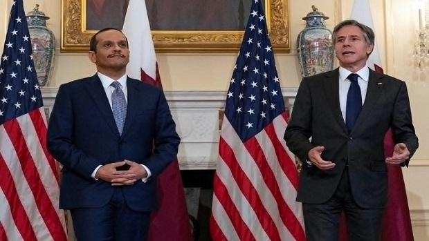 صحيفة أمريكية : أمريكا تحقق مع قطر بشأن مزاعم تمويلها للحرس الثوري الإيراني