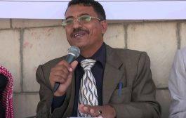 الدكتور  العودي : جزائري سرق بحثي وحصل فيه على الدكتورة