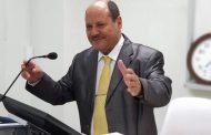 وزير النقل يرثي البروفيسور عبدالكريم اسعد قحطان