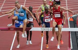 البقالي يخطط لمنح المغرب ذهبية أولمبية