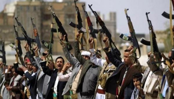 مليشيات الحوثي تمنع أحياء الفنانين لحفلات الأعراس