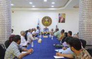تشكيل لجنة للتحضير لإشهار اتحاد الفنانين الجنوبيين بالعاصمة المؤقتة عدن