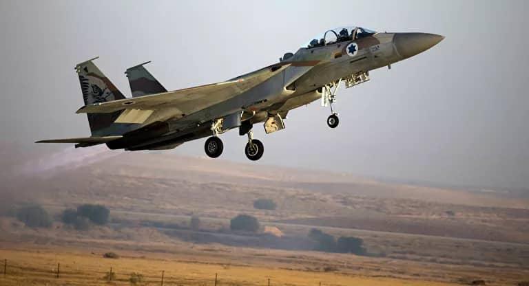 إسرائيل تتحدث عن خطط متنوعة في حال مهاجمة إيران وتكشف سرا عن الضربات الجوية