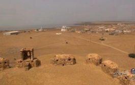 لإنشاء خزانات نفطية .. مليشيات الحوثي تهجر سكان قرى في الحديدة