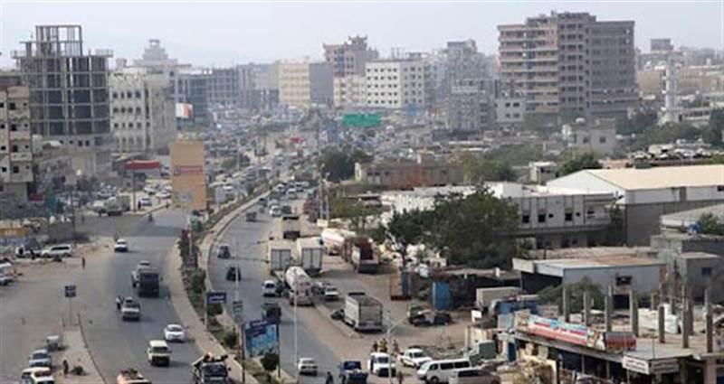 دوي انفجار عنيف يهز الشيخ عثمان في عدن