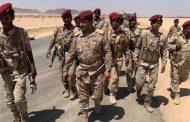 قوات الجيش تستعيد عدة مناطق في شبوة
