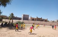 مكتب التربية والتعليم في مديرية قعطبة يدشن دوري رياضي في سبع مدارس بالمديرية